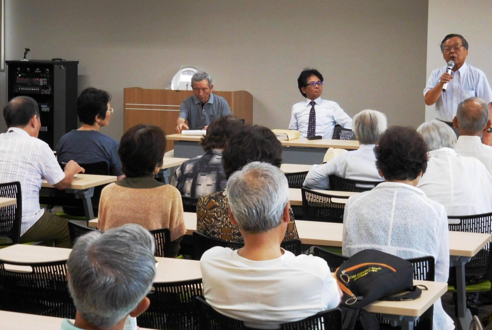 広島高速5号二葉山トンネル建設差し止め訴訟、第13回口頭弁論_e0094315_15452818.jpg