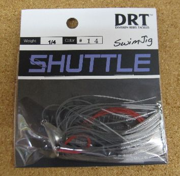 DRT シャトル1/4oz & 3/8oz 入荷しました。_a0153216_017419.jpg