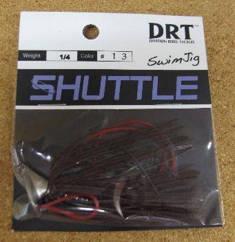 DRT シャトル1/4oz & 3/8oz 入荷しました。_a0153216_0175132.jpg