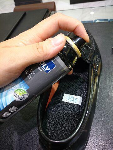 靴のムレ・匂い対策にこれをしとけば間違いない!_b0226322_11444407.jpg