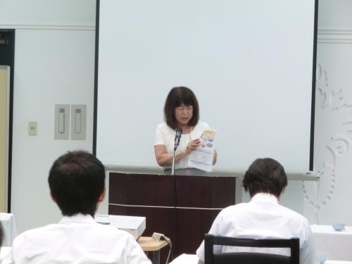 8月4日 推薦首長・議員報告会_c0104626_14021187.jpg