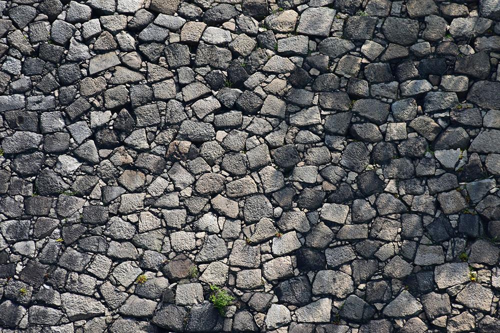 大坂の陣400年記念大坂城攻め その7 ~刻印石、巨石~_e0158128_19221415.jpg