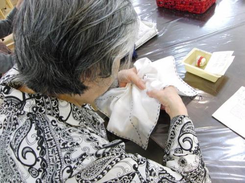 裁縫 ~ 刺し子 ~_e0222340_15322971.jpg