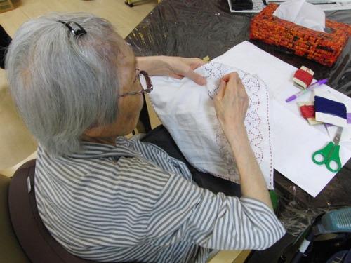 裁縫 ~ 刺し子 ~_e0222340_15353162.jpg
