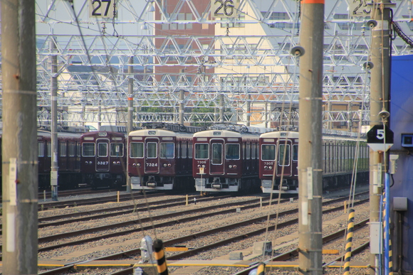 阪急正雀レポ 2015年8月4日_d0202264_4485637.jpg