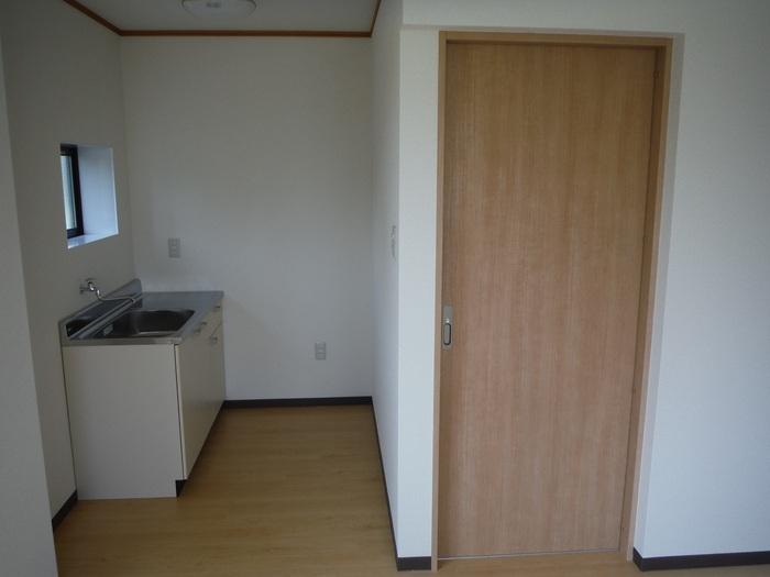 事務所の室内改装 ~ 事務所内完成_d0165368_16144955.jpg
