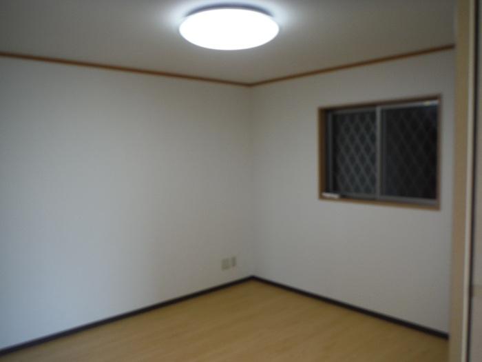 事務所の室内改装 ~ 事務所内完成_d0165368_16151279.jpg