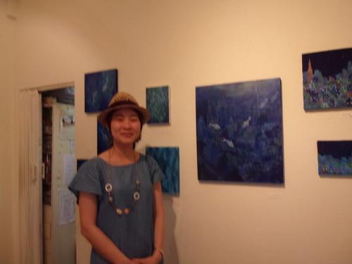 午後から、銀座画廊巡りを・・・。_c0198869_23384773.jpg