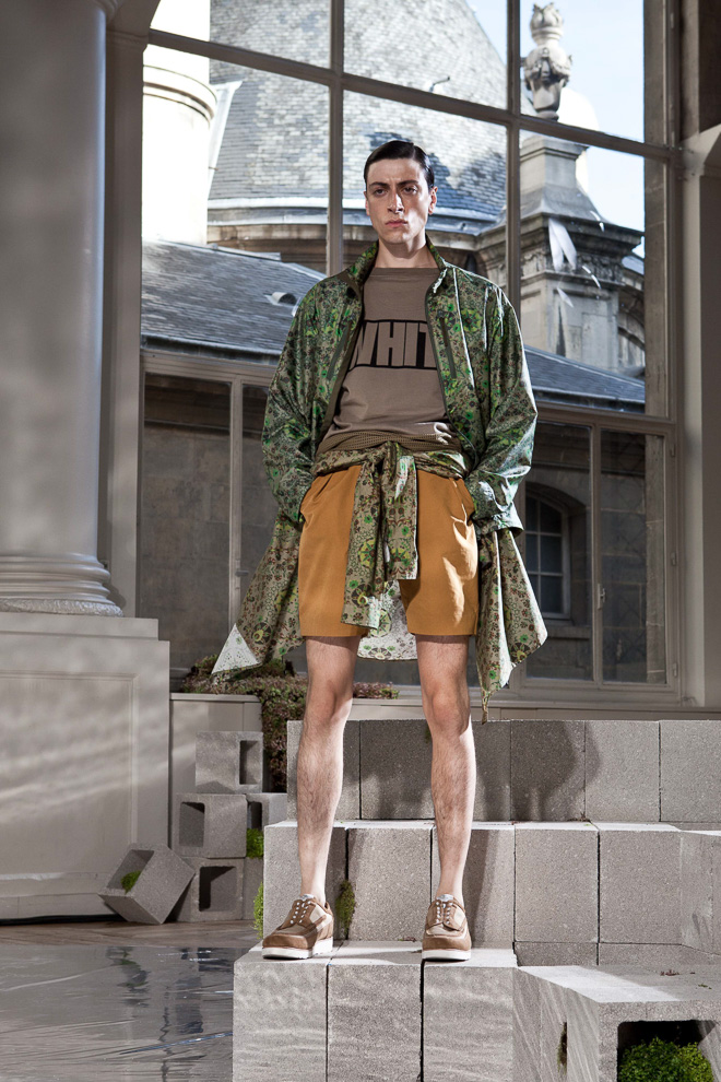 White Mountaineering - 2016 S/S COLLECTION NEWS!!_f0020773_11132361.jpg