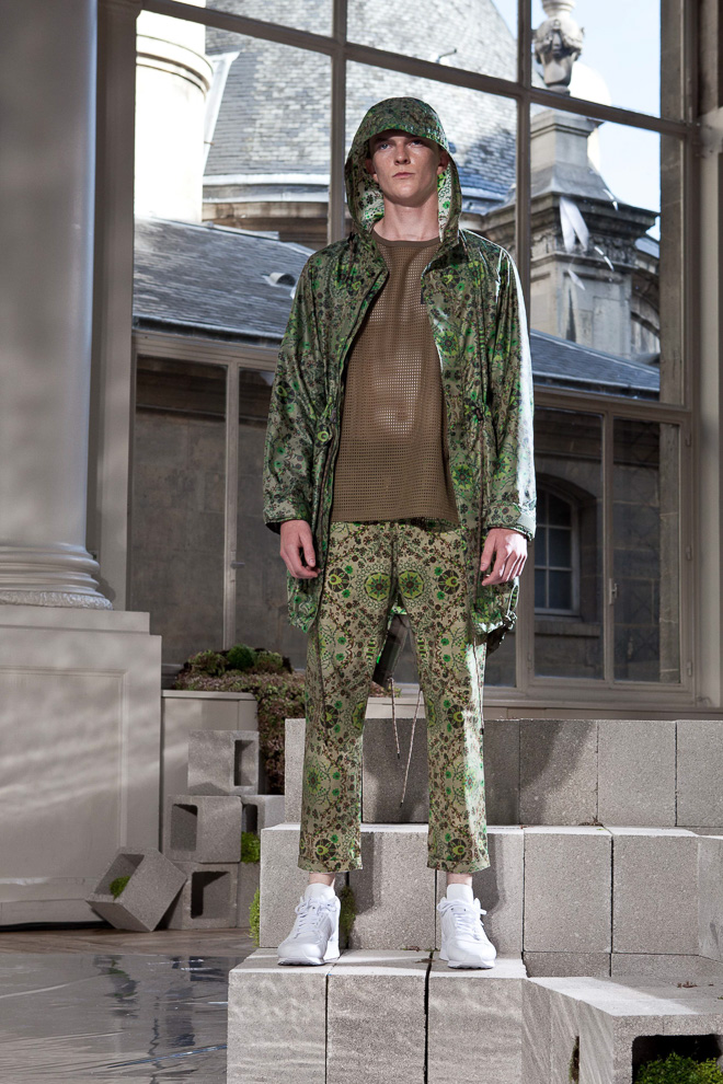 White Mountaineering - 2016 S/S COLLECTION NEWS!!_f0020773_1113493.jpg