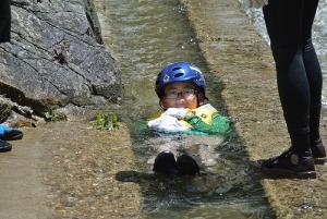 木津川上流でシャワークライミング!_e0008880_23472964.jpg