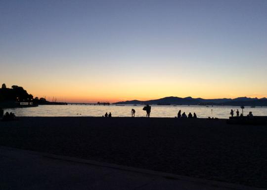 キツラノショーボート@Kitsilano Beach_d0129786_16191386.jpg