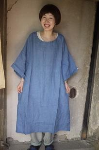ハクトヤ・オリジナル服が届きました!_f0226293_815594.jpg
