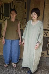 ハクトヤ・オリジナル服が届きました!_f0226293_8164039.jpg
