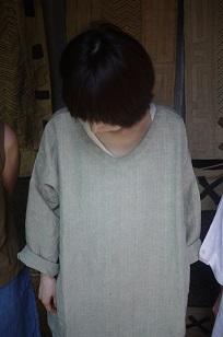 ハクトヤ・オリジナル服が届きました!_f0226293_8171960.jpg