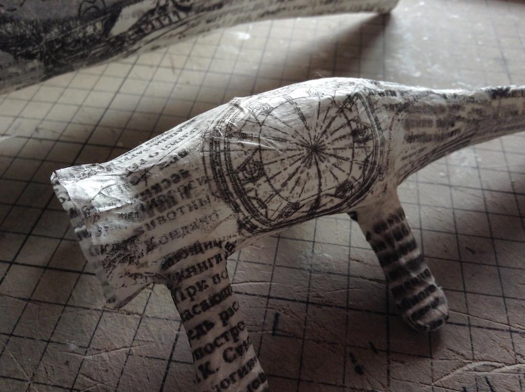"""蝋引き \""""waxed paper or cloth.\""""_b0189209_123669.jpg"""