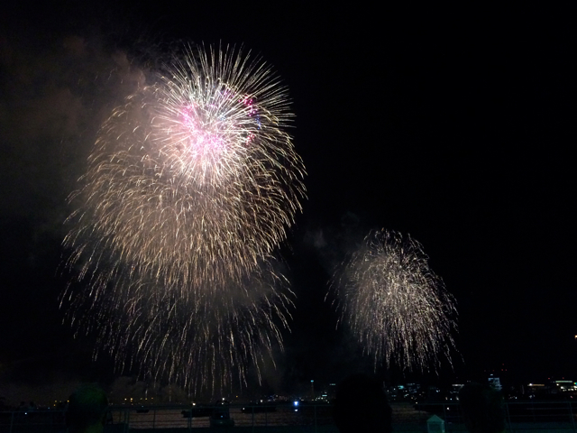 【神奈川新聞花火大会】_f0348831_22225222.jpg