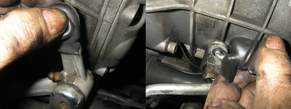 BMW 旧Rタイプ 75-100 ミッションOH_e0218639_1054827.jpg