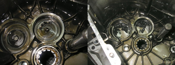 BMW 旧Rタイプ 75-100 ミッションOH_e0218639_112772.jpg