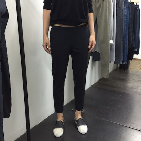 VERY LIMITED STOCK! 6397 PULL-ON TROUSER_f0111683_17340358.jpg
