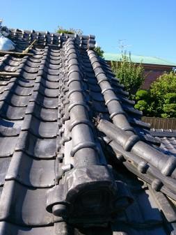 板橋区の徳丸で、屋根修理工事_c0223192_17294288.jpg