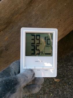 板橋区の徳丸で、屋根修理工事_c0223192_17332541.jpg