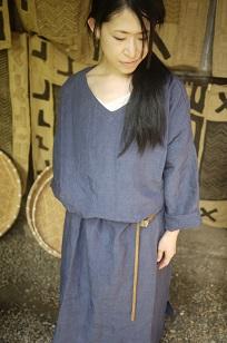 ハクトヤ・オリジナル服が届きました!_f0226293_7551279.jpg