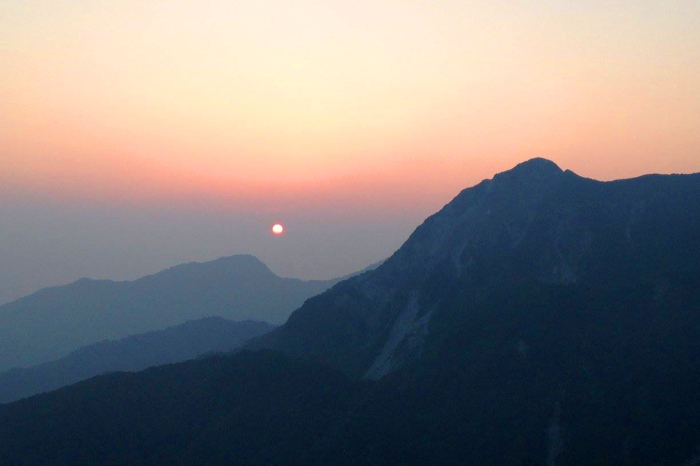 8月5日 大山に登った_a0102098_18422655.jpg