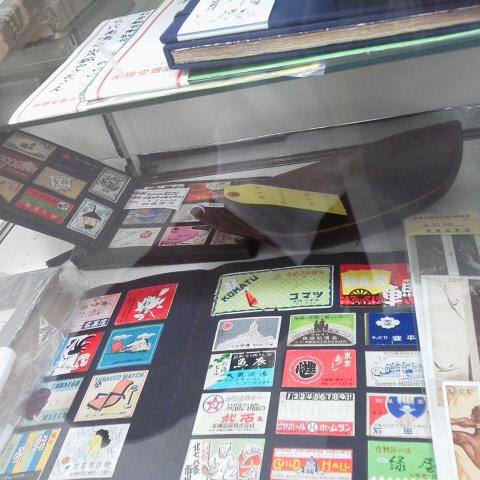 札幌東急百貨店古本市_c0154020_233997.jpg