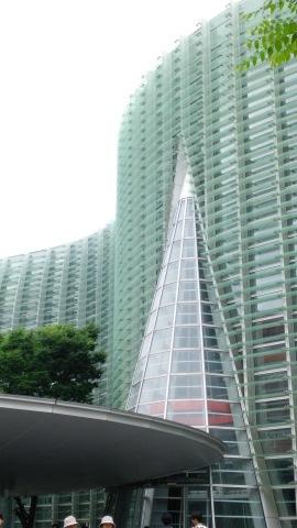東京で美術館巡り_e0184224_16371811.jpg