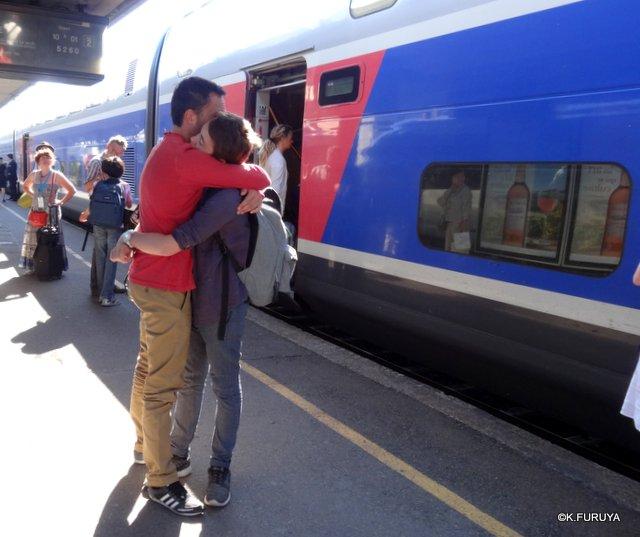 フランス周遊の旅 19 シュノンソー城_a0092659_232001.jpg