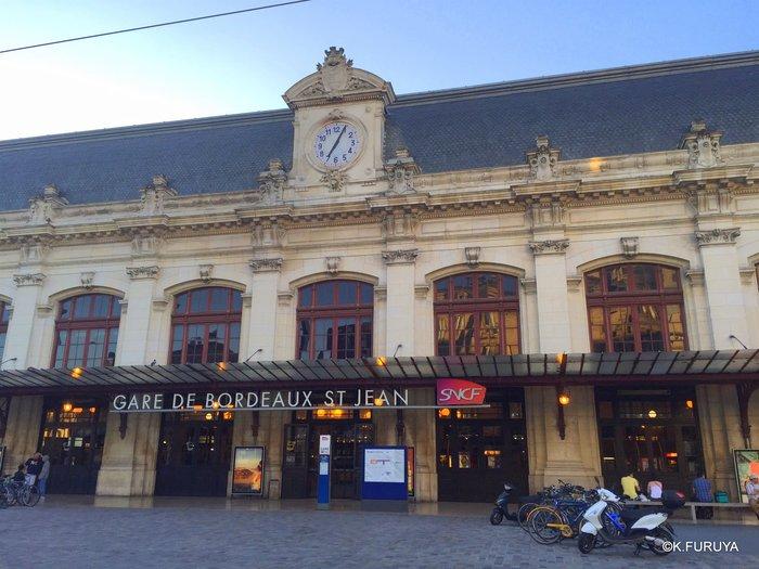フランス周遊の旅 19 シュノンソー城_a0092659_2322286.jpg