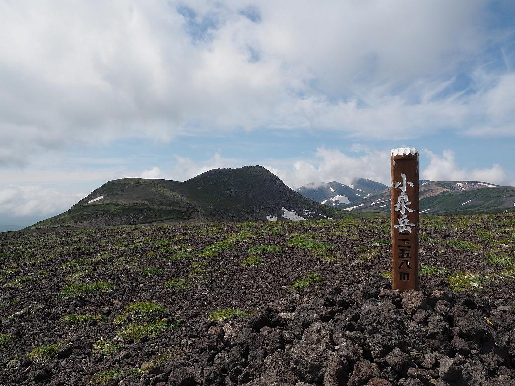 大雪3色登山、8月3日-2度目の緑岳編-_f0138096_11381960.jpg