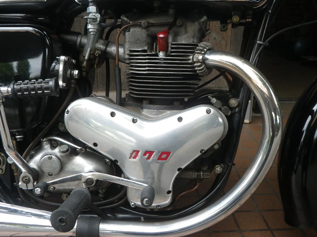 1963年式 メグロ K1(500cc)_e0325011_11125989.jpg