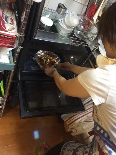 ビストロ体験料理教室でした_b0346442_01303792.jpg