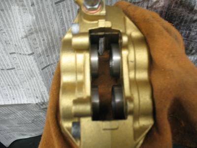 VTR1000 SP1 車検整備_e0114857_231228.jpg
