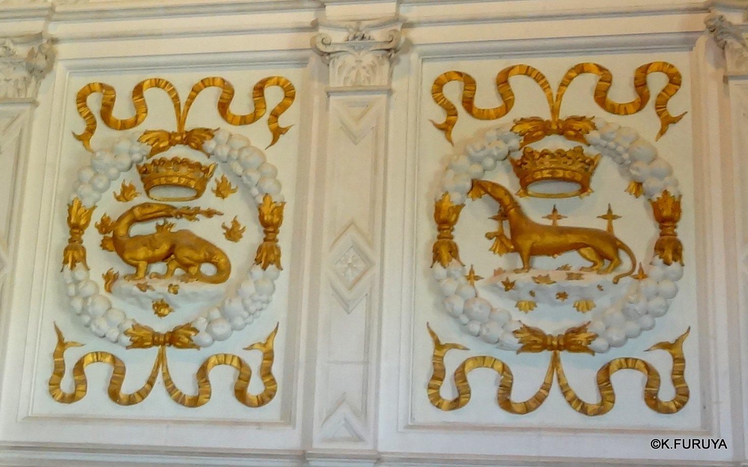 フランス周遊の旅 19 シュノンソー城_a0092659_222241.jpg