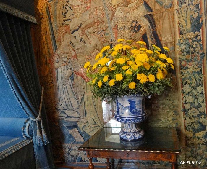 フランス周遊の旅 19 シュノンソー城_a0092659_2224291.jpg