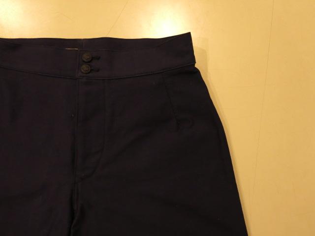 "\""SOURCE-TAP × TheThreeRobbers ITALIAN MARINE SHORT PANTS\""ってこんなこと。_c0140560_9572864.jpg"