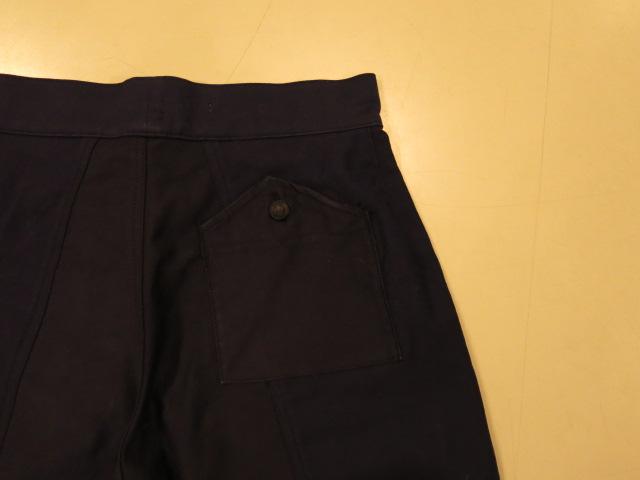 "\""SOURCE-TAP × TheThreeRobbers ITALIAN MARINE SHORT PANTS\""ってこんなこと。_c0140560_9574674.jpg"