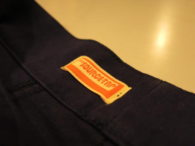 "\""SOURCE-TAP × TheThreeRobbers ITALIAN MARINE SHORT PANTS\""ってこんなこと。_c0140560_958951.jpg"