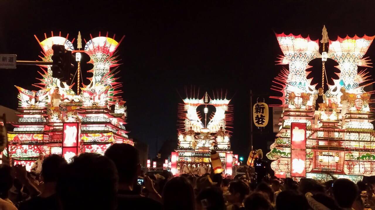 お祭り三昧_e0158660_00283928.jpg