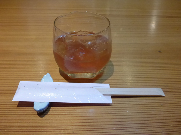 高円寺「さぬきや」へ行く。_f0232060_1633684.jpg