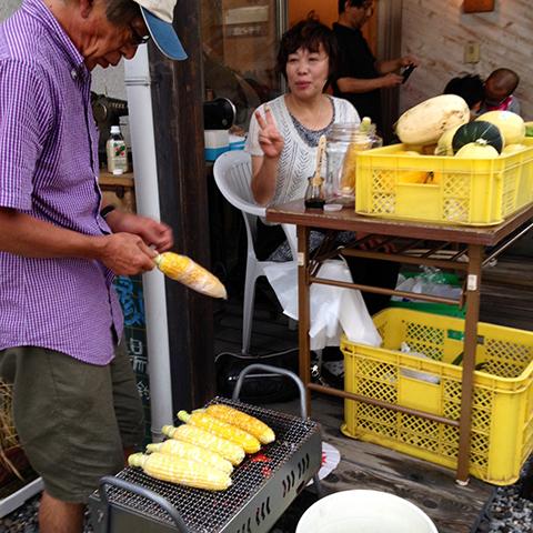 縁日情報!『坂口農園の朝採り野菜』_a0044064_211524.jpg
