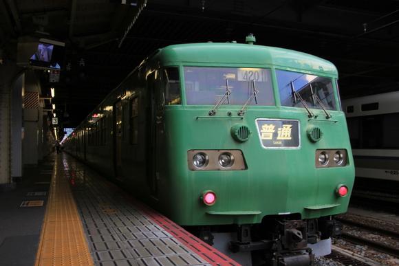 2015年 琵琶湖花火大会 JR大阪駅から大津京まで_d0202264_18322685.jpg