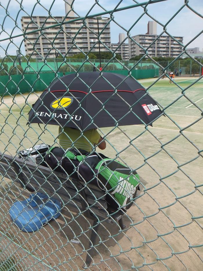 ◆2015夏のインターハイ テニス ~沖縄尚学・リュー理沙マリー~_f0238779_7334520.jpg