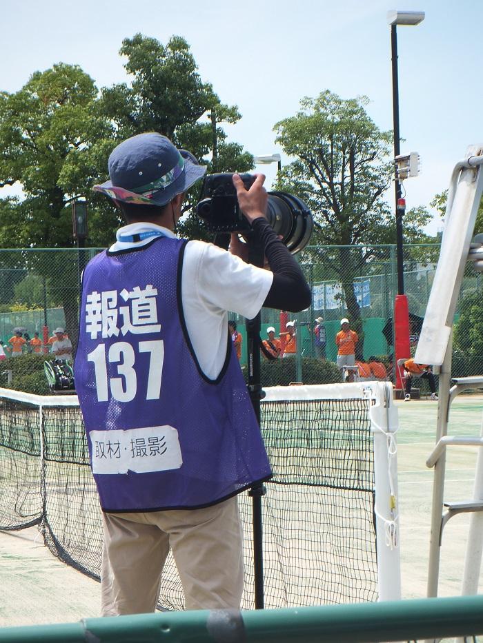 ◆2015夏のインターハイ テニス ~沖縄尚学・リュー理沙マリー~_f0238779_7365512.jpg