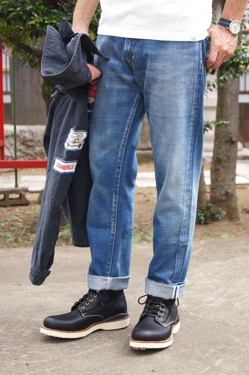 visvim - ACHSE JKT PATCHES & VIRGIL BOOTS!!_c0079892_20481985.jpg