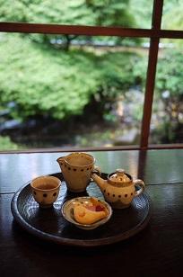 「岩茶房 ことり」さん=篠山・城跡近_f0226293_90528.jpg
