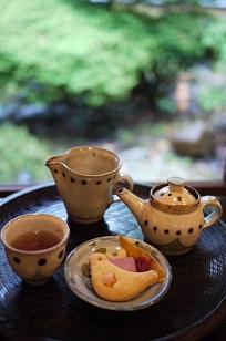 「岩茶房 ことり」さん=篠山・城跡近_f0226293_91787.jpg